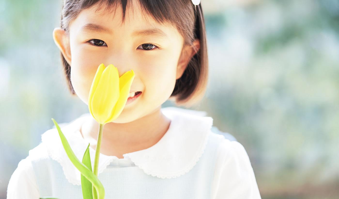 ともの園ケアグループイメージ